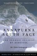 Annapurna South Face