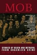 Mob Stories of Death and Betrayal from Organized Crime