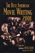 Best American Movie Writing 2001