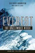 Everest The Unclimbed Ridge