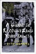 Guide to Recognizing Your Saints A Memoir