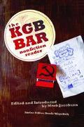 KGB Bar Nonfiction Reader