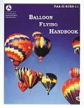 Balloon Flying Handbook, 2001