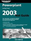 Powerplant Test Guide 2003 The