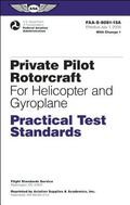Private Pilot Rotorcraft 2005 For Helicopter And Gyroplane