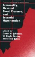 Personality, Elevated Blood Pressure, and Essential Hypertension