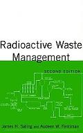 Radioactive Waste Management