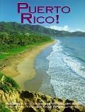 Puerto Rico!, Vol. 1 - Patricia Wilson - Paperback