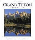 Grand Teton Wild & Beautiful