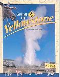 Going to Yellowstone
