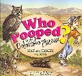 Who Pooped on the Colorado Plateau?