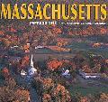 Massachusetts Impressions (Impressions (Farcountry Press))