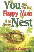 You Can Be the Happy Mom of an Empty Nest