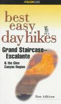 Best Easy Day Hikes Grand Staircase-Escalante & the Glen Canyon Region