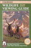 Colorado Wildlife Viewing Guide (Wildlife Viewing Guides Series)