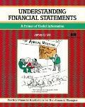 Understanding Financial Statements
