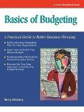 Basics of Budgeting A Practical Guide to Better Business Planning