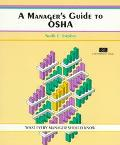 Manager's Guide to Osha