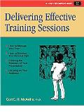 Delivering Effective Training Sessions Techniques for Productivity