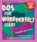 Crisp Approach to DOS for Wordperfect Users