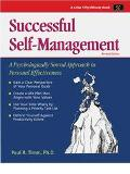 Successful Self-Management A Psychologically Sound Approach to Personal Effectiveness