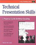 Technical Presentation Skills