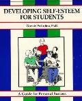 Developing Self-esteem for Students