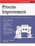 Process Improvement Enhancing Your Organization's Effectiveness
