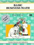 Basic Business Math A Life-Skills Approach