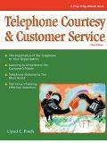 Telephone Courtesy & Customer Service