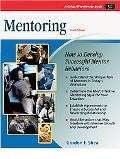 Mentoring How to Develop Successful Mentor Behaviors