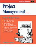 Project Management Practical Tools for Success