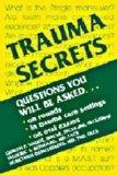 Trauma Secrets, 1e