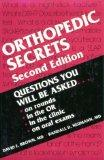 Orthopedic Secrets, 2e