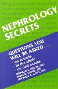 Nephrology Secrets