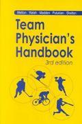 Team Physician's Handbook