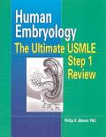 Human Embryology The Ultimate Usmle Step 1 Review