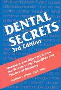 Dental Secrets, 3e