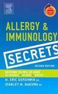 Allergy & Immunology Secrets