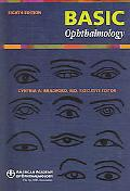 Basic Ophthalmology for Medical Students and Primary Care Residents