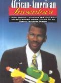 African-American Inventors Lonnie Johnson, Frederick McKinley Jones, Marjorie Stewart Joyner...
