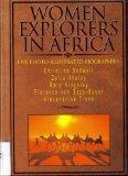 Women Explorers in Africa (Capstone Short Biographies)