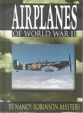 Airplanes of World War II (Wings of War)