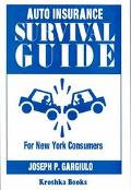 Auto Insurance Survival Guide For New York Consumers