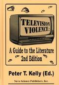 Television Violence A Guide to the Literature