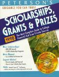 Peterson's Scholarships, Grants & Prizes, 1998 - Peterson's - Paperback