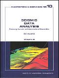 Seismic Data Analysis Processing, Inversion, and Interpretation of Seismic Data