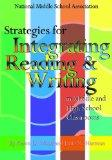 Strategies for Integrating Reading and Writing