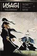 Usagi Yojimbo, No. 3