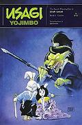 Usagi Yojimbo Book 6